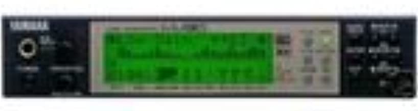 Yamaha Mu-90 Mu90 Sound Module Ancestor of Motif Sound