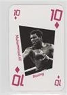 Best muhammad ali playing cards Reviews