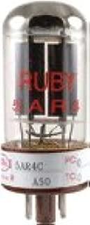 Ruby 5A4R-C Selected Vacuum Tube