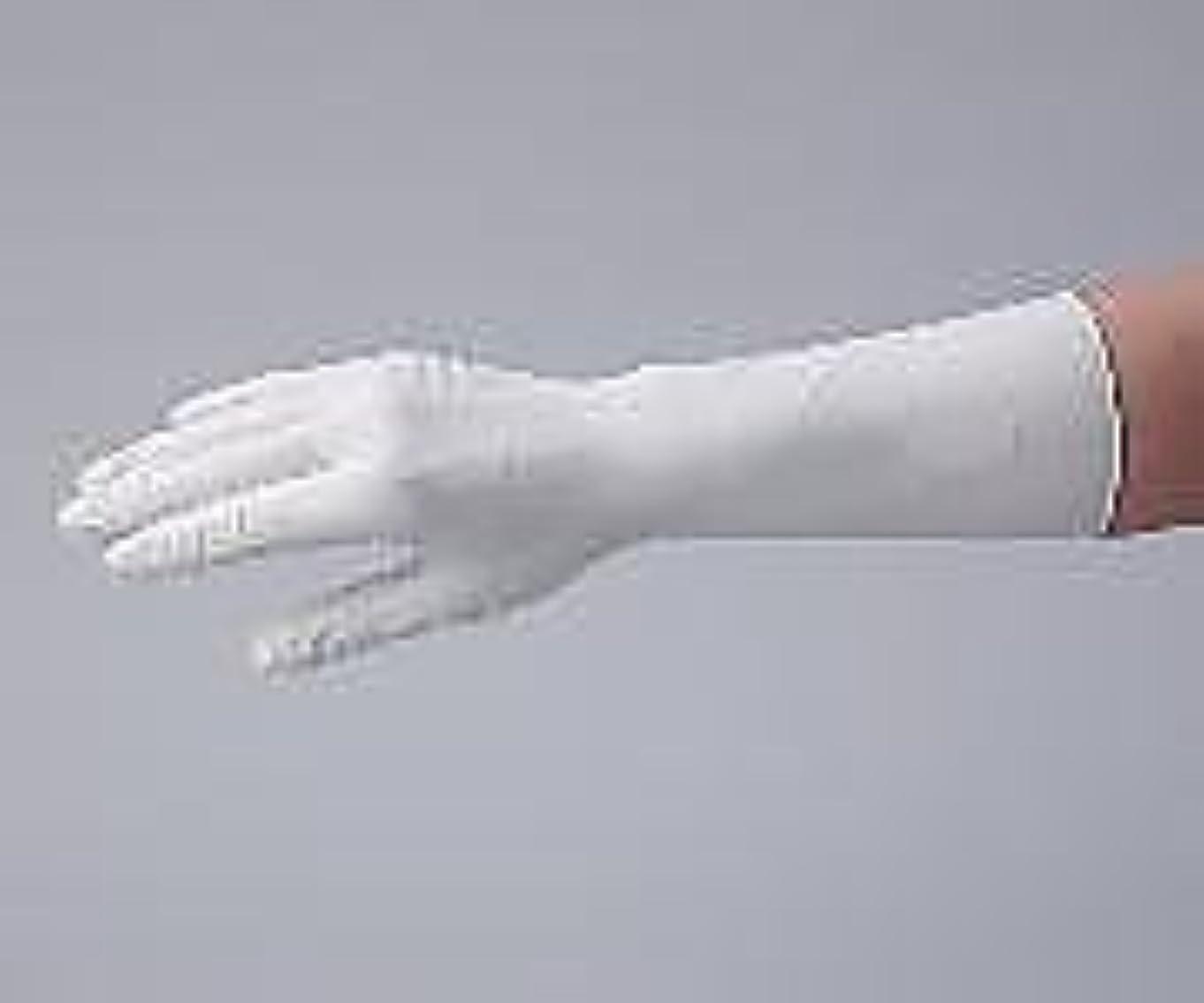 アラブサラボ施設受けるアズピュア(アズワン)1-2324-55アズピュアクリーンファーストニトリル手袋(ペアタイプ)クリーンパックXL左右各50枚×10袋入