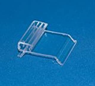 CRC300 - Clear Plastic Channel Clip 1