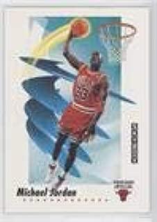 michael jordan 1991 skybox 39