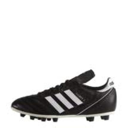 Adidas 033201, Botas de fútbol Hombre, Negro (Blackrunning White Footwearred 0), 44 2/3 EU