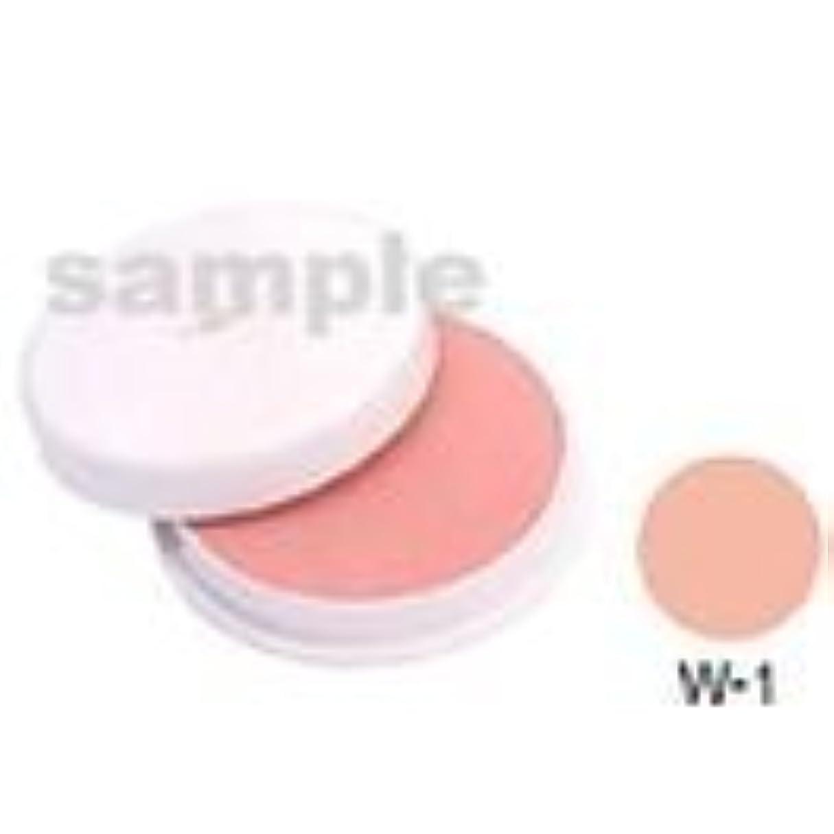 ホット彫るコンパス三善 フェースケーキ W-1