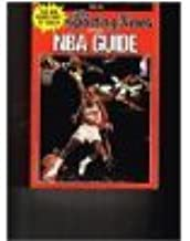 The Sporting News Nba Guide, 1992-93 (Official Nba Guide)