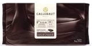 Callebaut Belgian Dark Baking Chocolate 70-30-38 11lb blocks (2-Pack) (11Lb)
