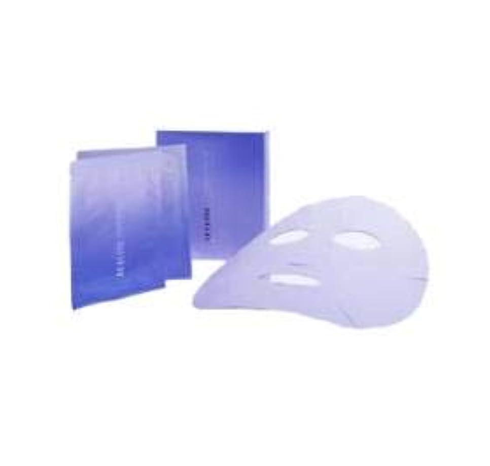 折り目線気味の悪いアクセーヌ シーバムクリーン ウォーター ACモイスト マスク 16mL×6枚