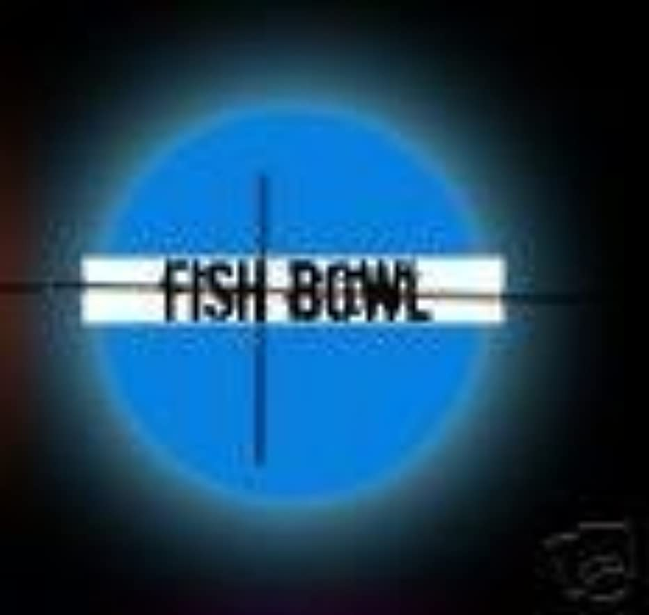 Special Effects Semi- Permanent Hair Dye Fish Bowl Blue