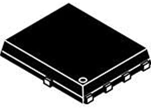 Trans MOSFET N-CH 60V 21A Automotive 8-Pin DFN EP T//R 25 Items NVMFD5C650NLT1G