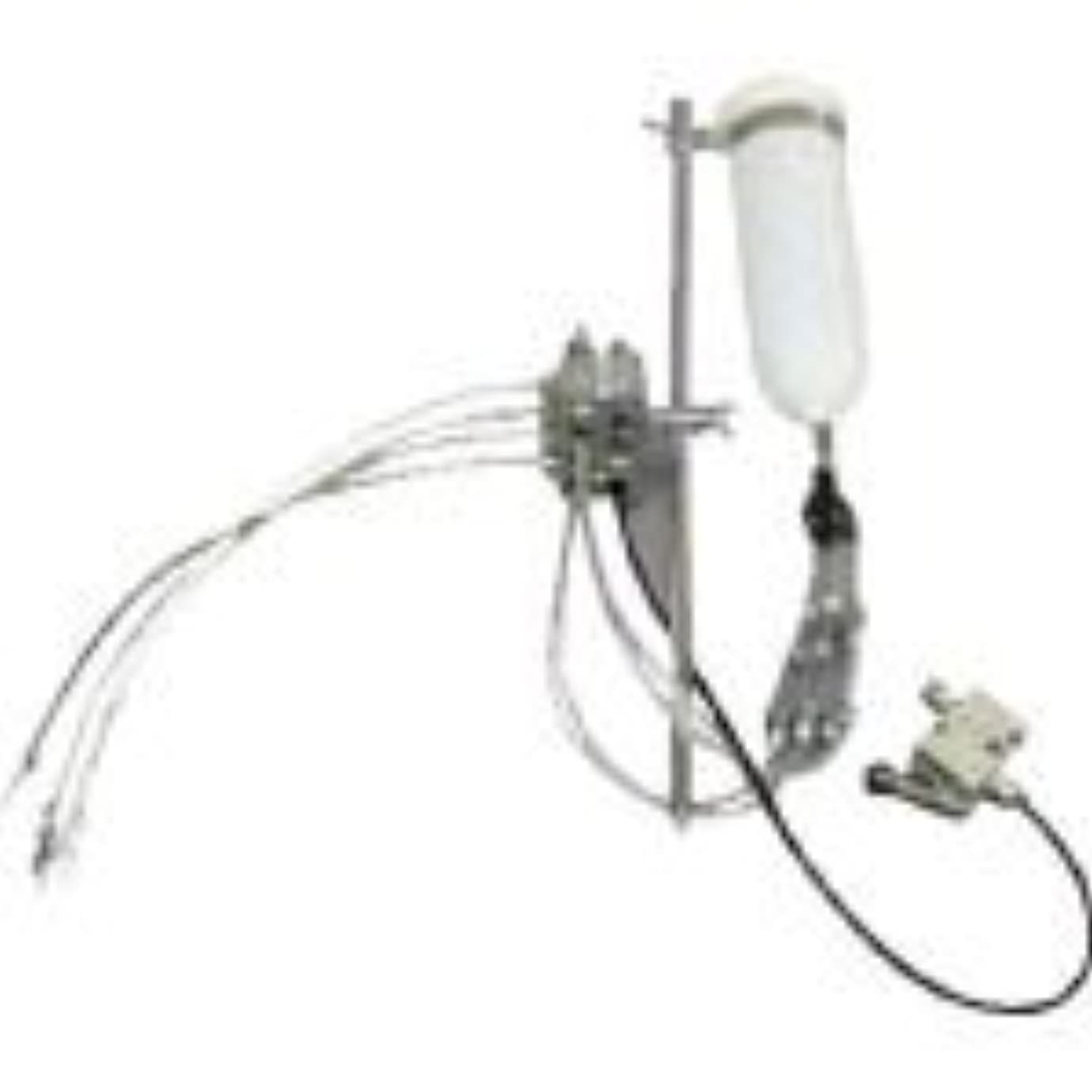 血インフレーション課す扶桑精機 マジックカットe-ミストEM4-UX-S30 4軸UXセットS30cm付 EM4-UX-S30 (732-0621) 《冷却装置》