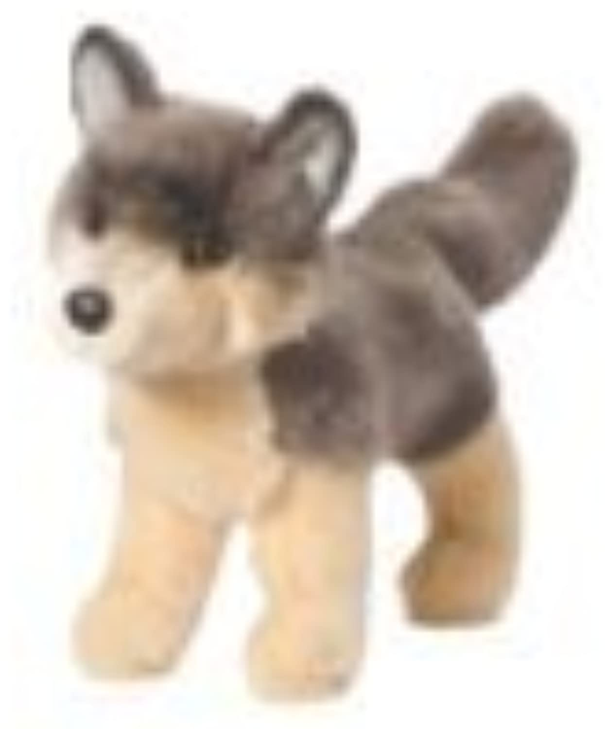 Dancer Wolf by Douglas Cuddle Toys