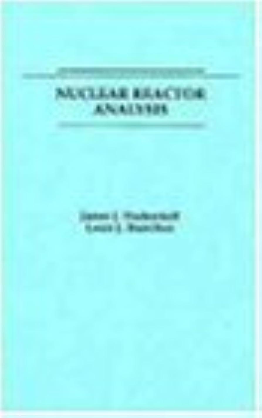 凝視瞳サーカスNuclear Reactor Analysis