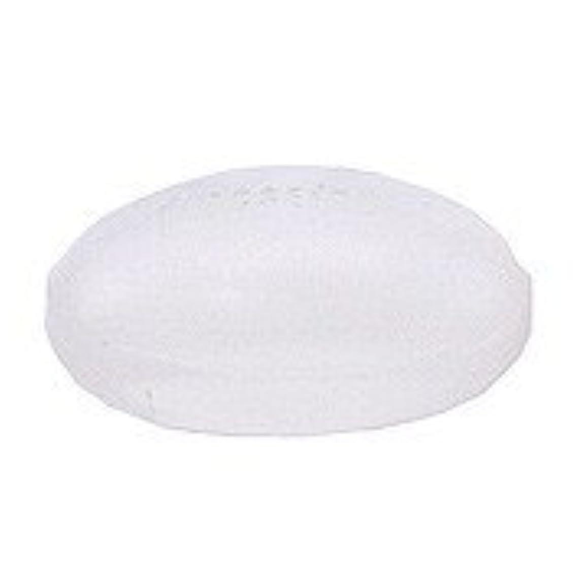 流星少数楕円形アクセーヌ フェイシャルソープ AD 透明洗顔石鹸 100g