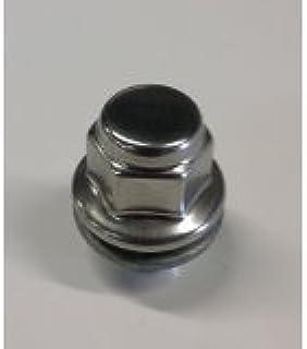 TOYOTA Genuine 90084-94001 Lug Nut
