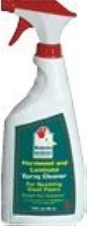 Woodpecker Hardwood and Laminate Floor Cleaner Spray Bottle