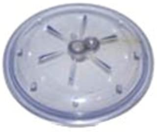 Inland Seas Nu-Clear Canister Filter Replacement Filter Lid