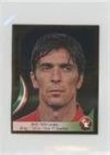 Gianluigi Buffon (Trading Card) 2010 Mundial Sudafrica World Cup Album Stickers - [Base] #283