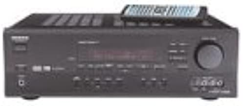 ONKYO TX-SR500 A/V Receiver (Discontinued by Manufacturer)
