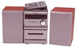 Aiwa Shelf System with CD Player (XR-EM20) (Discontinued by Manufacturer)
