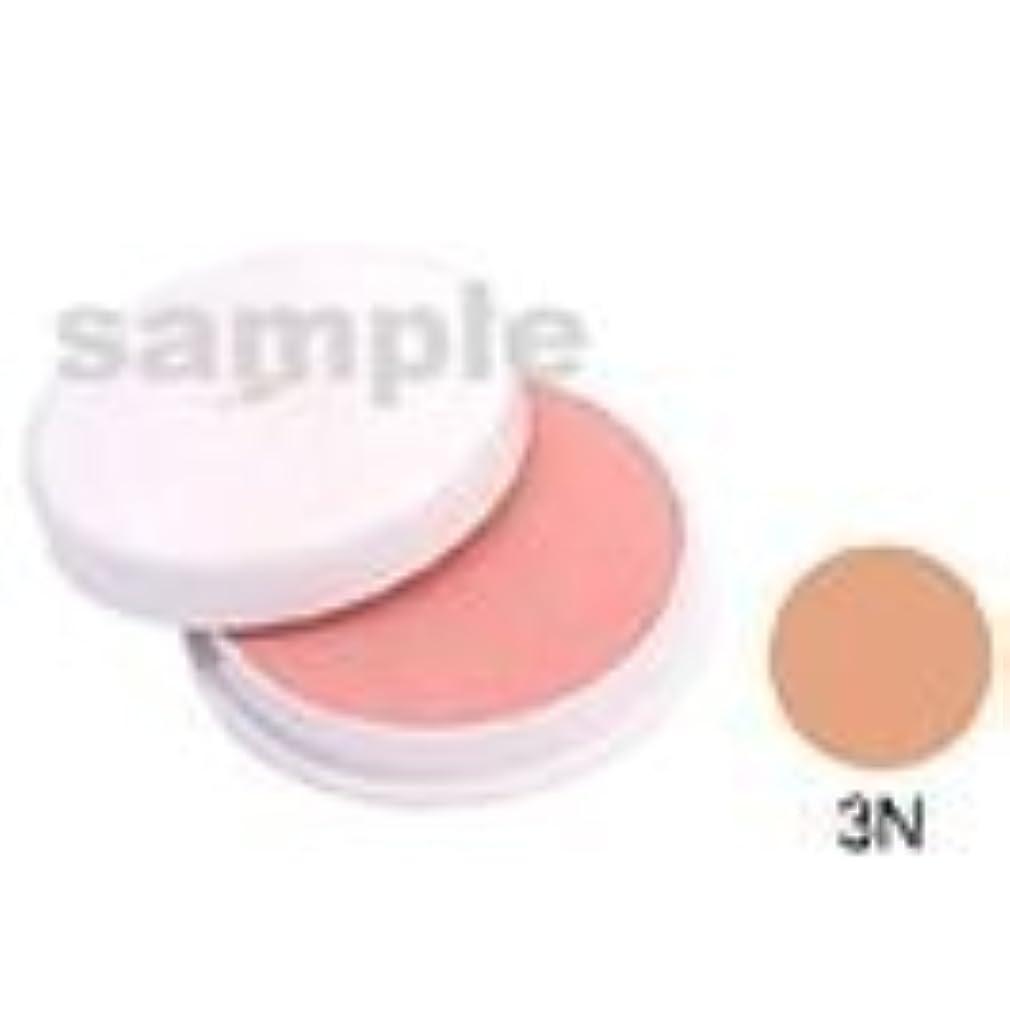 折り目販売計画カウント三善 フェースケーキ 3N
