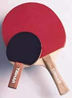 Amazon.com : Tibhar Maxi Table Tennis Bat : Table Tennis ...