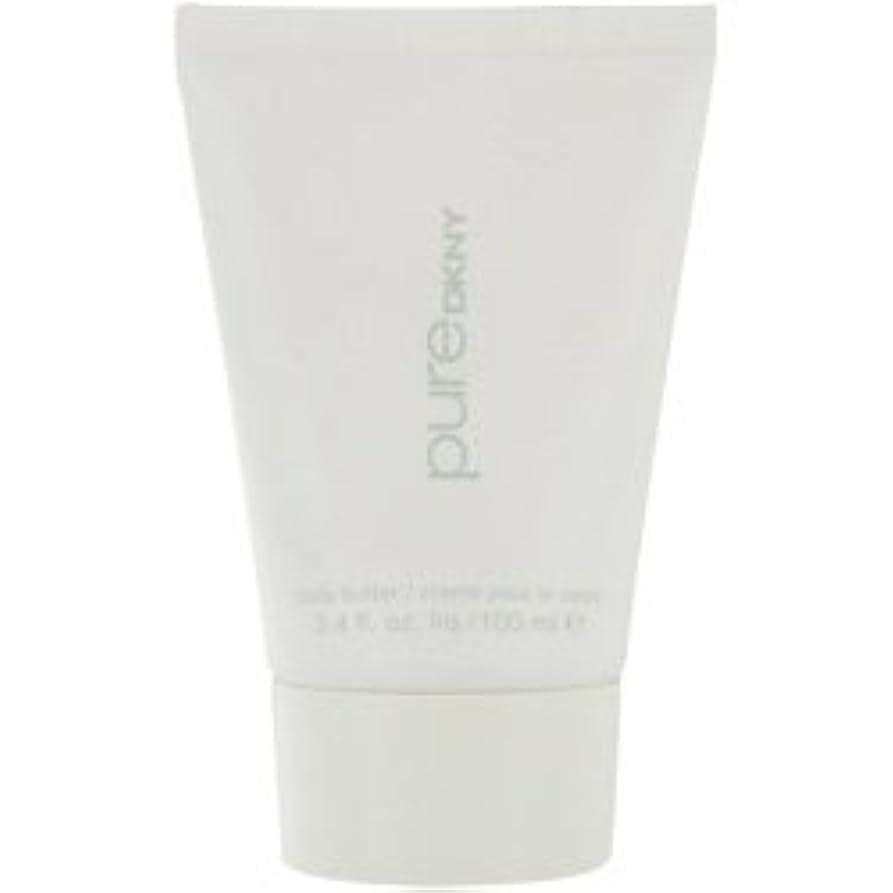 未就学保護するアルバニーPure DKNY Verbena (ピュアDKNYバーベナ) 3.4 oz (100ml) Body Wash (ボディーウオッシュ) by Donna Karan for Women