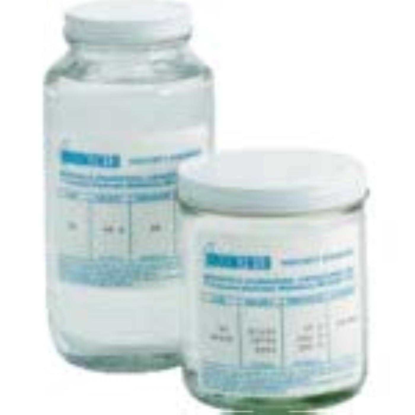 褐色バーターカウボーイTRUSCO ブルックフィールド 一般用シリコン粘度標準液 5CP 5CPS