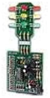 Electronics123.com, Inc. Traffic Light (Assembled)