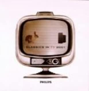 最新クラシック in TV 2001