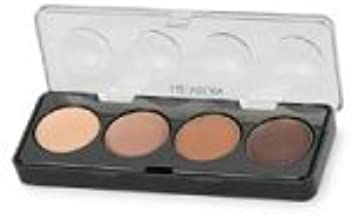 Revlon Illuminance Crème Shadow, Not Just Nudes