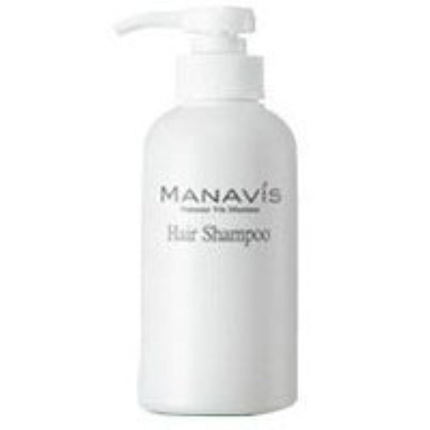 気難しいスペードディスパッチMANAVIS マナビス化粧品 薬用シャンプー