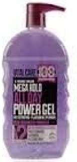 Vital Care Mega All Day Gel Super Value w/pump 40oz