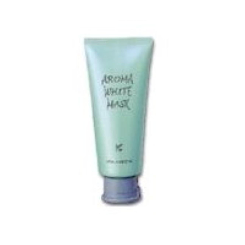 精緻化床を掃除する認めるジュポン化粧品 アロマホワイトマスク 100g