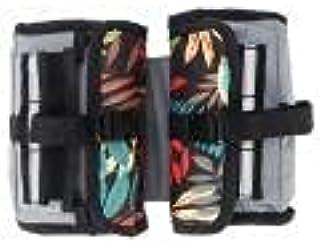 Front Beam Bag Bike Bag 7.09x1.97x4.33in, för förvaring av telefoner, för förvaring av handdukar, för förvaring av vattenf...