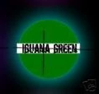 Special Effects ~ Semi-Permanent Hair Dye ~ Iguana Green