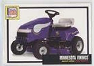 Minnesota Vikings (Football Card) 1997 Simplicity Sports Series - [Base] #MIVI