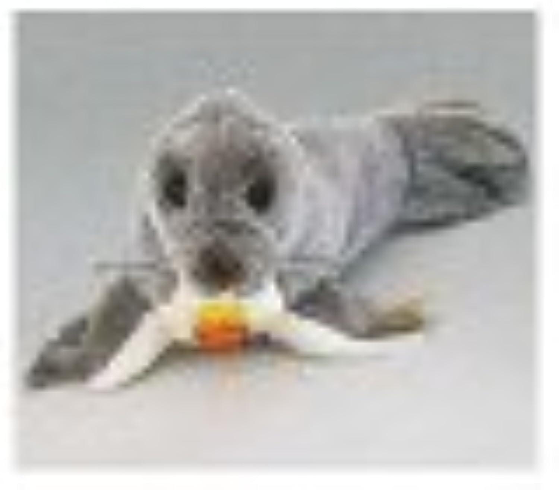 Steiff 090202 - Steiff Cosy Robby Seehund