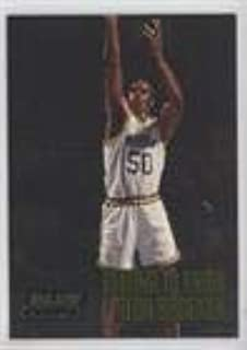 Shaquille O'Neal #2554/12,500 Shaquille O'Neal (Basketball Card) 1994 SkyBox Blue Chips - Foil #F3