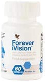 Forever Living iVision Vitaminas esenciales para el cuidado
