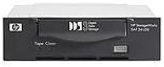 Hewlett Packard DDS3 DAT24 USB 2.0 Int Tape Drive Obdr Tapeware (Renewed)