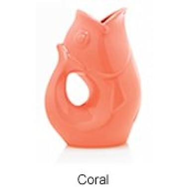 Gurgle Pots (42oz) - Coral