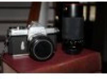 5ae95d6d8 Amazon.com : ASAHI PENTAX SPOTMATIC SP SERIES CAMERA : Everything Else