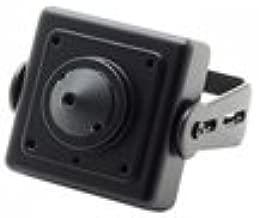 KT&C KPC-HD30M 1080p HD-SDI Mini Board Camera, 3.7mm Board Lens, BlackKT&C KPC-HD30MP4 HD Miniature Square Camera