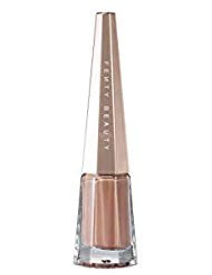 黒独裁鉄FENTY BEAUTY BY RIHANNA Stunna Lip Paint Longwear Fluid Lip Color リップ リアーナ フェンティビューティ (Unbutton - peachy nude)