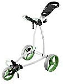 Big Max Blade IP Golf Push Carts