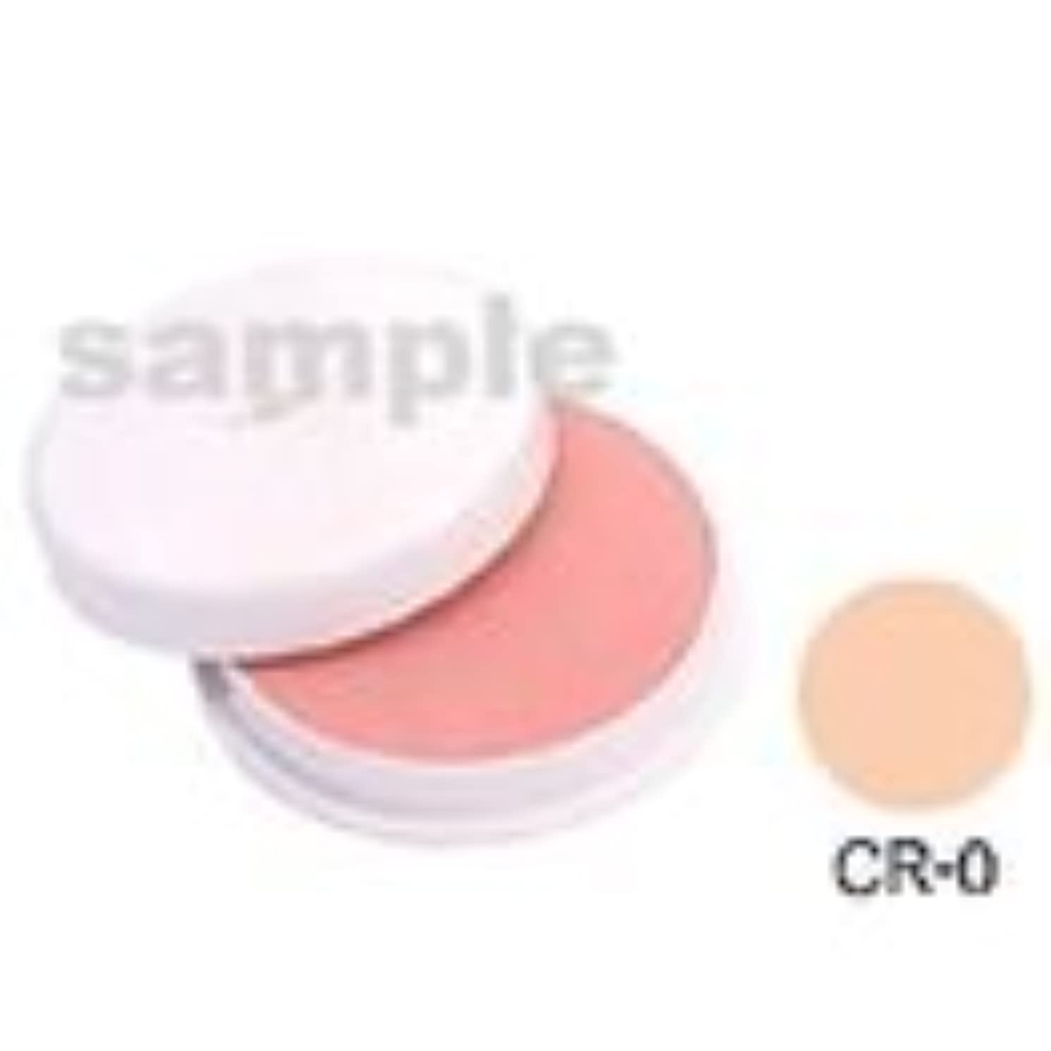 無許可わかる縞模様の三善 フェースケーキ CR-0