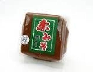 小西本店 錦味噌 300g (赤みそ, 5個)