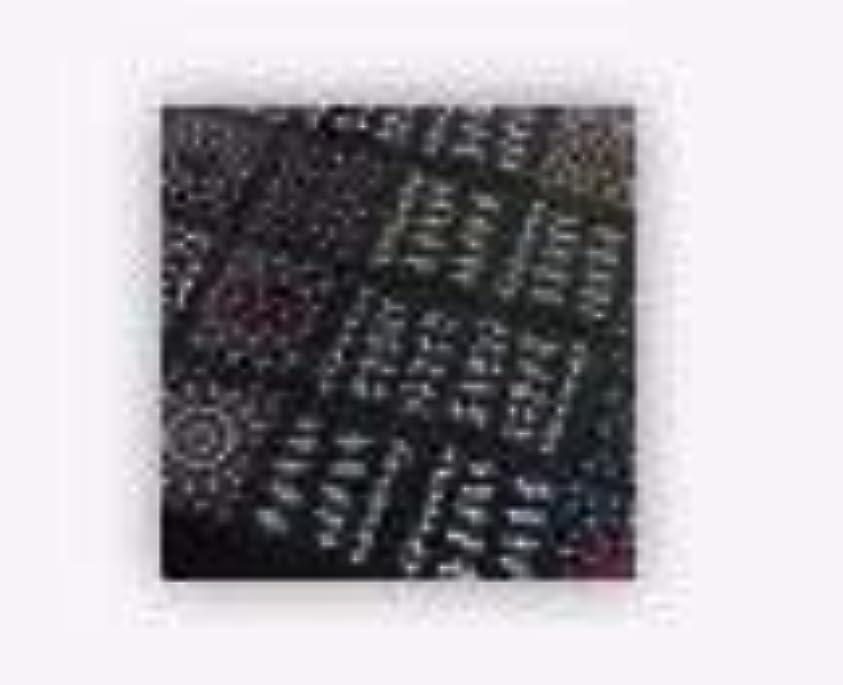 勤勉変更発信50シート3Dミックスカラーフローラルデザインネイルアートステッカーデカールマニキュア美しいファッションアクセサリーの装飾