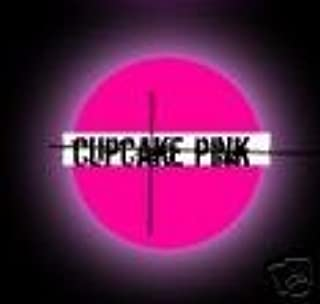 CUPCAKE PINK SPECIAL EFFECTS/HAIR