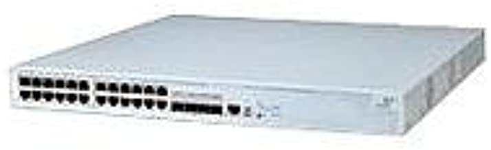 Switch 4500 Pwr 26PORT Managed 24 10/100 2 Gbe Poe Stackable RJ45